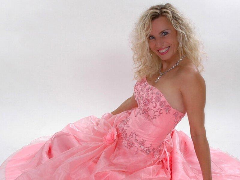 Marcella Hochzeitssingerin
